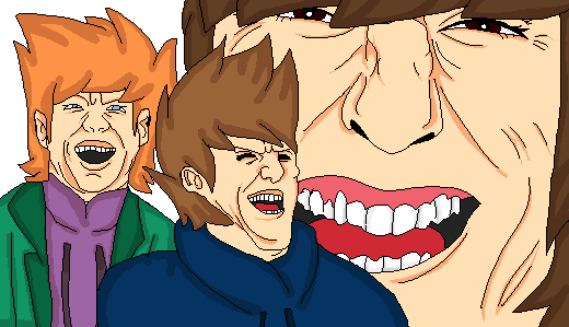 what do you mean this isn't eddsworld by The-Glass-Flamenco