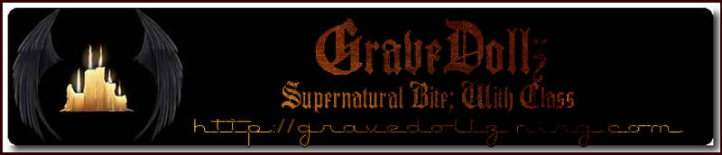 Banner for GraveDollz by anapocalypse77