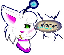 Pixel Neon by Maniactheleader