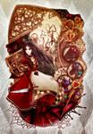 Alice: Into the queen's castle