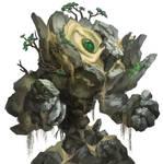 Earth Elemental_DVG - Warfighter Fantasy