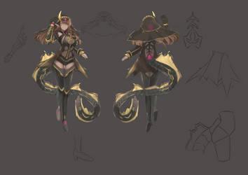Xirena Rework by Helba-00