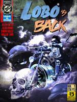 Lobo's back again! by LetalThrasher