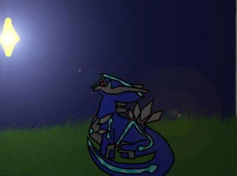 Chibimon Dialga:Wish on a Star