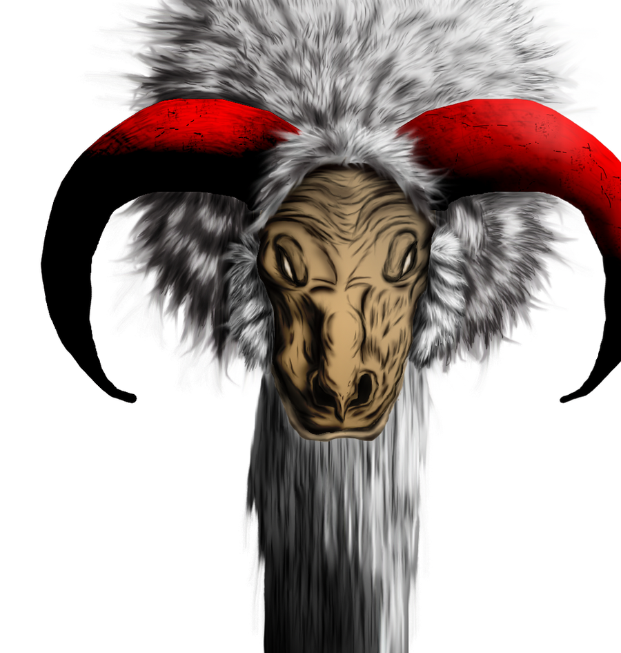 Minotaur Head by Twistedcrystal on deviantART