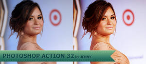 Photoshop action 32