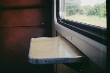 train by mollymers