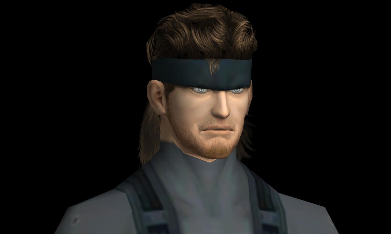 Solid Snake | Metal Gear Wiki | Fandom powered by Wikia