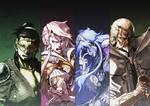 Asura's Wrath Interval Drama 38