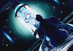 Asura's Wrath Interval Drama 45