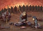 Asura's Wrath Interval Drama 49