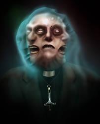 Evil Priest Final