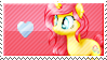 Sunrainbow Stamp by MlpSunsetDash