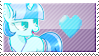 Stamp comission for WaterArt350087 by MlpSunsetDash