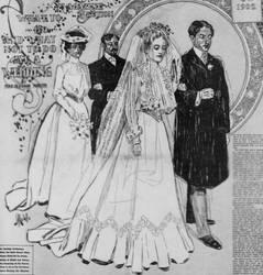 Bride 1902