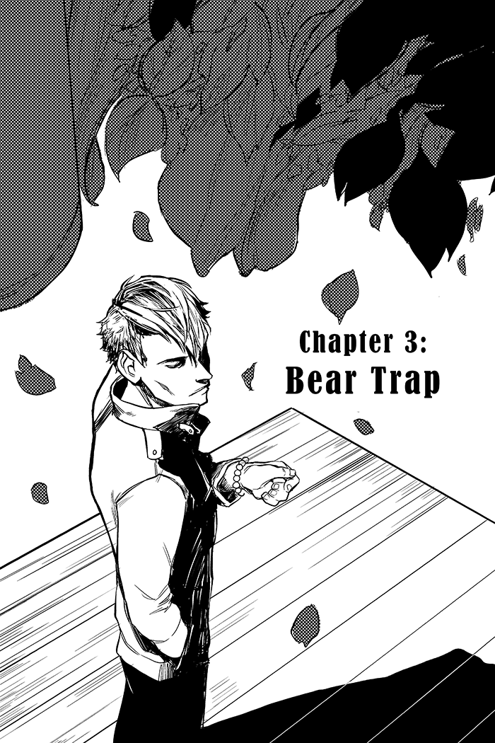 chapter 3 - Bear Trap by nuu