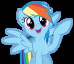 Rainbow Dash (Hello)