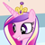 Princess Cadance (Smile Widely)