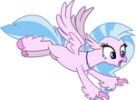 Silverstream The Hippogriff Vector
