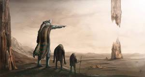 Horizon Tales