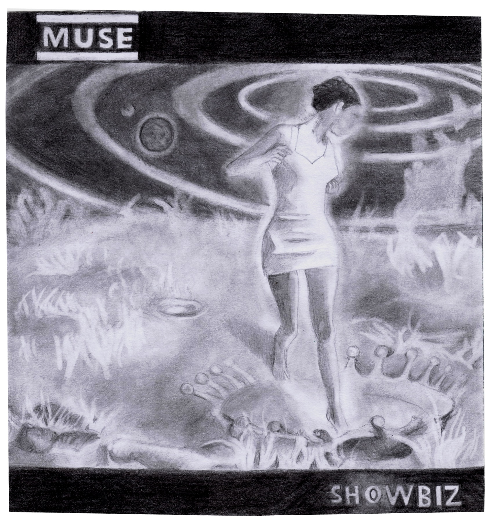 Muse-Showbiz (cover) by Lidia6277