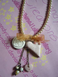 Valentines Necklace