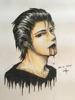 Sketch 009 by Aislweinn
