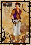 Steampunk Aladdin