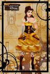 Steampunk Belle II