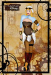 Steampunk Cinderella II