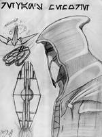Revan's Memories by darthabyss567