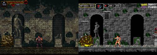 Haunted Castle 3