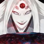 Naruto 677  Start Infinite Tsukuemi