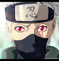 Naruto 688 - Thanks Obito by X7Rust