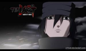 Naruto The Last Movie - Sasuke