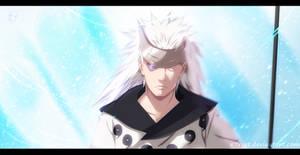 Naruto - Madara Uchiha