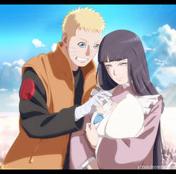 Naruto The Last Movie - family !
