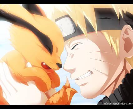 Naruto - Forever