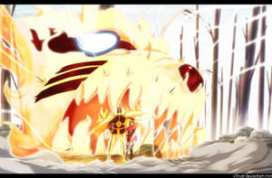 Naruto Gaiden 5 - Attacked by X7Rust