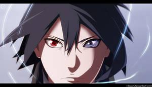 Boruto: Naruto The Movie - Sasuke