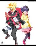 Naruto - Family