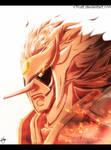 Naruto -  Itachi  Perfect Susanoo