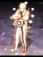 Boruto: Naruto The Movie - Naruto 0_o by X7Rust