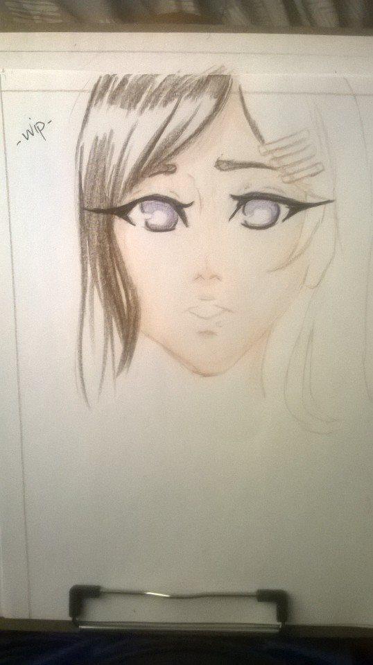 yumi X3 by sayalove2
