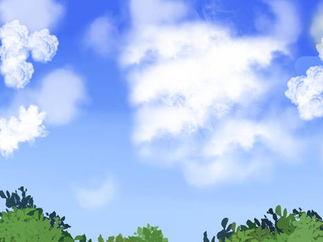 background work o3o