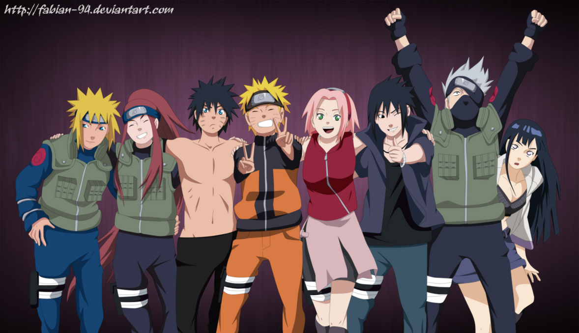 Road to ninja  Naruto the movie by FabianSMNaruto Road To Ninja Shikamaru