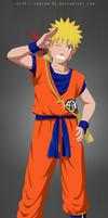 Naruto (dragon ball z)