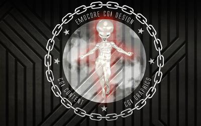 Emomocore Roptica   Forma logo page by crom131