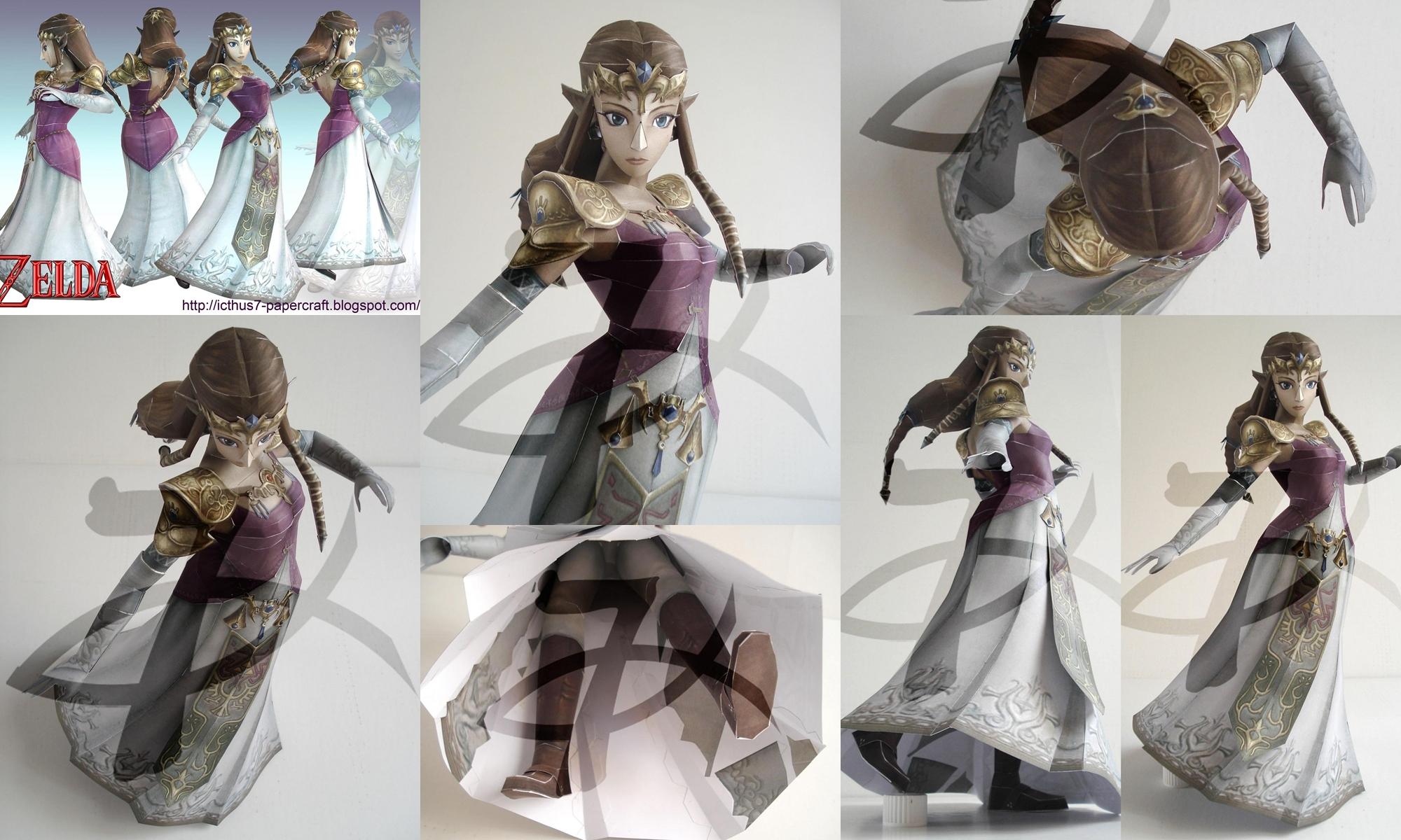 Zelda Super Smash Bros photos by enrique3
