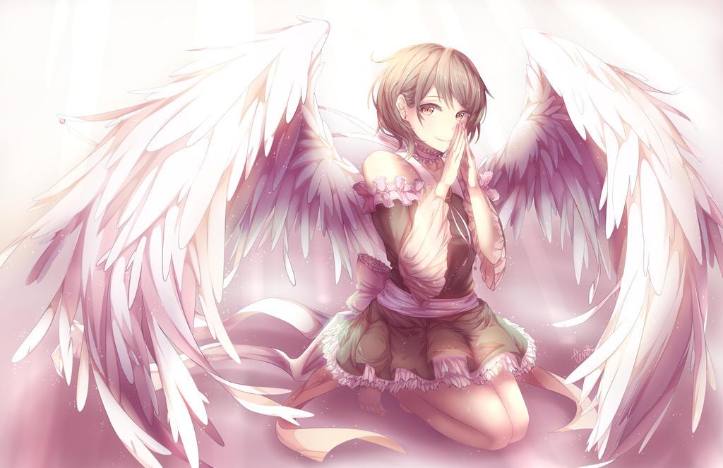 ::Angelic:: by tenmuki